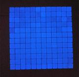 Mosaico luminoso de la iluminación del mosaico para la piscina