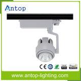Lumière bon marché élevée de piste de C.P. 10-40W DEL pour le système de bijou/tissu