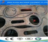 CNC 미사일구조물 유형 플라스마 절단기