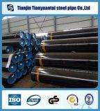 Ligne pipe api 5L gr. B d'acier du carbone