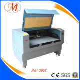 Gebildet in der China-Qualitäts-Gravierfräsmaschine (JM-1390T)