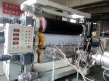 PP, PE, PS, любимчик, ABS, линия штрангя-прессовани листа PVC пластичная/пластичный штрангпресс