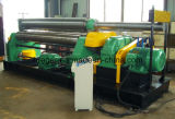 Buigende Machine van de Pijp van het Roestvrij staal van de Verkoop van de fabriek de Directe W11 Rolling