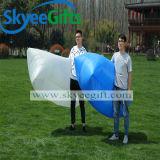 판매를 위한 도매 휴대용 콩 부대 팽창식 공기 소파