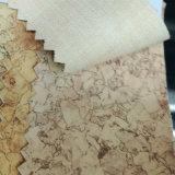 جلد اصطناعيّة خشبيّة حبّة أسلوب لأنّ نساء أحذية مع مخزون ([هست230])