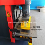 Máquina de perfuração da placa de metal da série de Q46y