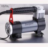 大きいモーターを搭載する12V 150psi車の空気圧縮機のタイヤのインフレーター