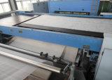 Hohe Leistungsfähigkeit des Staubes die Nadel gelocht, Hochtemperatur-PPS-Filtertüte entfernend für Kraftwerk