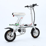 Rad-einfacher Falz-elektrisches Fahrzeug-Fahrrad der Vorlagen-2 für Erwachsene