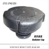 OEM 17111742231 della protezione di radiatore degli accessori dell'automobile per E39 E46