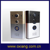 WiFi / 4G / 3G WiFi Video Door Phone 2 Way Intercom Video Campainha