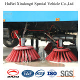 6cbm Dongfeng Vakuumstraßen-Kehrmaschine-Reinigungsmittel-LKW Euro4