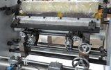 PLC steuern lamellierende Hochgeschwindigkeitsmaschine für Plastikfilm