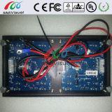 Manutenção Frontal de Cor Total LED Elétrica Sinais LED para Publicidade