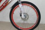 24 يشبع [سوسبنأيشن] درّاجة 18 سرعة درّاجة