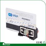 2 USBケーブルを持つ熱い販売の最も小さいMsr Msr009 USBの磁気ストライプのカード読取り装置Msr009