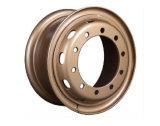 트럭과 트레일러를 위한 베스트셀러 8.5 시리즈 강철 바퀴