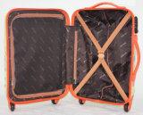 Disegno popolare di svago per i bagagli stampati fumetto di viaggio di ABS+PC