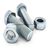 Tornillos Hex para DIN933 DIN931 DIN960 DIN961 ISO4014 ISO4017 DIN558 DIN601