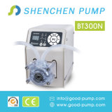 Pompa di dosaggio peristaltica standard Bt300n/2*Yz1515X di Shenchen