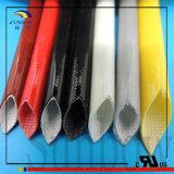 Sunbow Varglas Silikon-Fiberglas-Isolierung Sleeving