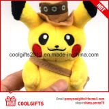 Brinquedos encantadores do luxuoso da alta qualidade quente de Pokemon da venda mini para miúdos