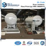 10m3 LPG Refilling завод, заполняя LPG к цилиндру LPG и автомобиль