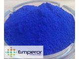 Farben-Blau 297 für das Papierfärben verweisen