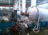 Linha de produção plástica a rendimento elevado da espuma do PE da máquina da espuma do PE da máquina de embalagem da extrusora de Jc-EPE150 EPE