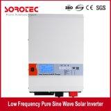 Inversor Solar de Baja Frecuencia con Controlador de Carga Solar MPPT