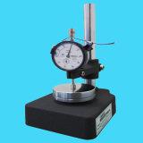 Calibre de espessura portátil da máquina de teste do medidor da espessura de HS-313-P