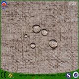 Heißes Stromausfall-Polyester-Gewebe für Vorhänge