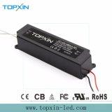 18W-45W alimentazione elettrica costante della corrente LED del driver basso dell'ondulazione LED
