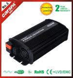 400 Watt-beweglicher reiner Sinus-Wellen-Energien-Inverter 220V 12V