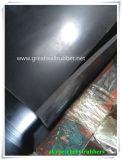 Strato di gomma del neoprene del Cr, stuoia di gomma del pavimento, pavimentazione di gomma del neoprene
