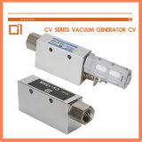 Lebenslauf-Serien-mini pneumatische Vakuumpumpe/Vakuumejektor CV-10HS