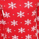 عيد ميلاد المسيح هبة من [لديس] كنزة في جاكار تصميم و [فيسكس] نيلون نوعية [هندفيل] ليّنة