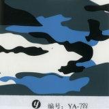 De Film van de Druk van de Overdracht van het Water van Camo van Yingcai
