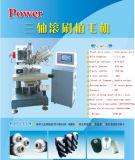 Máquina de acolchoamento da escova da perfuração de alta velocidade da escova