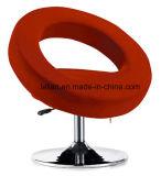 Presidenza del singolo sofà della parte girevole singola per il salone (LL-BC066)