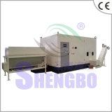Máquina de fabricação de blocos Chippings de aço hidráulico (CE)