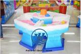 Vector divertido de la arena del hielo del equipo del parque de atracciones para la hospitalidad de los niños (ZJ-OST03-A)