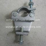 Coupleur BS1139 fixe sûr pour l'échafaudage