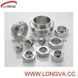 ステンレス鋼の衛生溶接連合