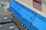 Dobladora simple del CNC de Wc67y 125t/3200