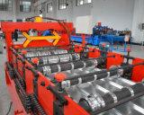 Энергосберегающая превосходная машина стального крена панели толя качества бывшяя
