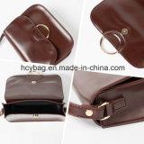 디자이너 Crossbody 어깨에 매는 가방, PU 숙녀 부대, 여자 핸드백