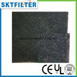 Meios de filtro de fibra de carbono ativado não tecido