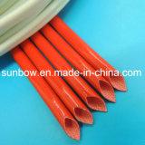 manicotto ad alta tensione della vetroresina della gomma di silicone dell'UL 7kv