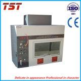 Flamme-Raum UL-94 für Entflammbarkeit-Prüfung